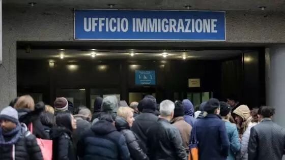 意大利通过最严移民法! 严审居留,加大驱逐,限制移民商业活动! 意国新闻 第2张