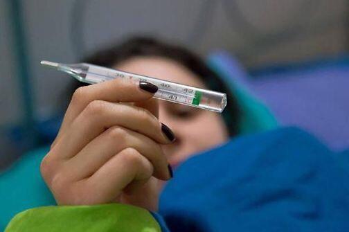 流感疫情凶猛来袭! 已有超50万人被感染,元旦将达500万!