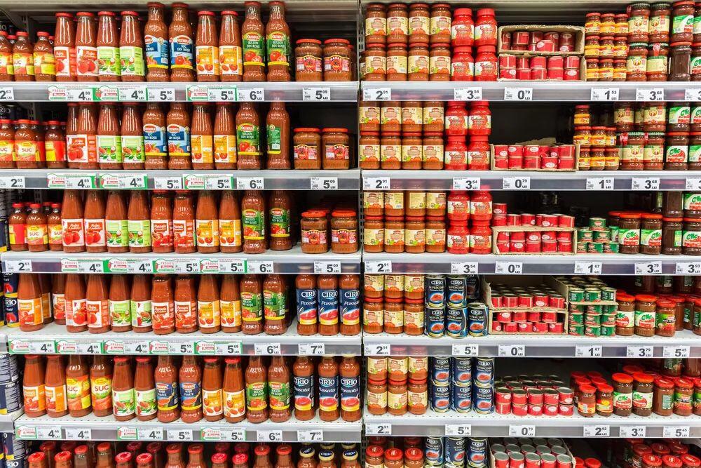 详细介绍意大利番茄&番茄酱知识 意国杂烩 第5张