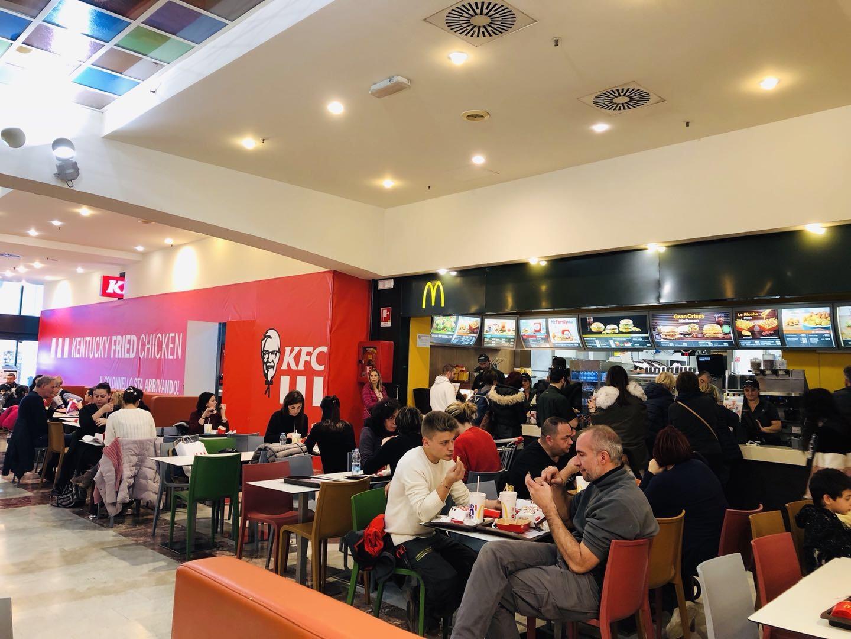 佛罗伦萨PRATO普拉多首家KFC即将开业! 意国新闻 第3张