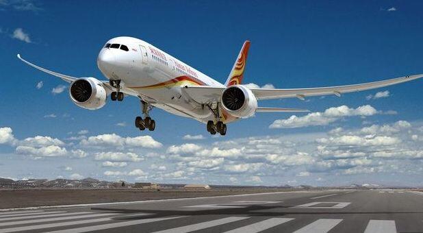撒丁岛开通直飞中国航班,追随中国拉近距离 意国新闻 第1张