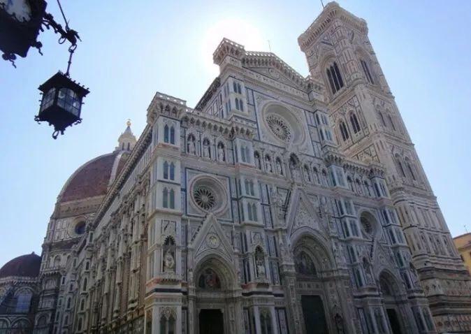 小编带你体验浪漫的佛罗伦萨Florence 生活百科 第3张