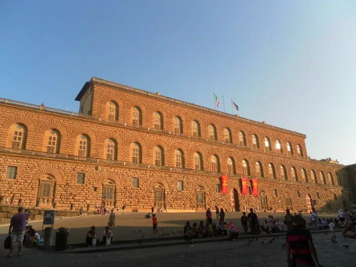 小编带你体验浪漫的佛罗伦萨Florence 生活百科 第5张