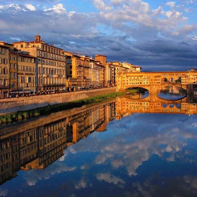 小编带你体验浪漫的佛罗伦萨Florence 生活百科 第6张