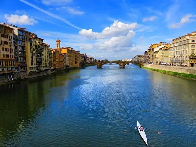 小编带你体验浪漫的佛罗伦萨Florence 生活百科 第11张