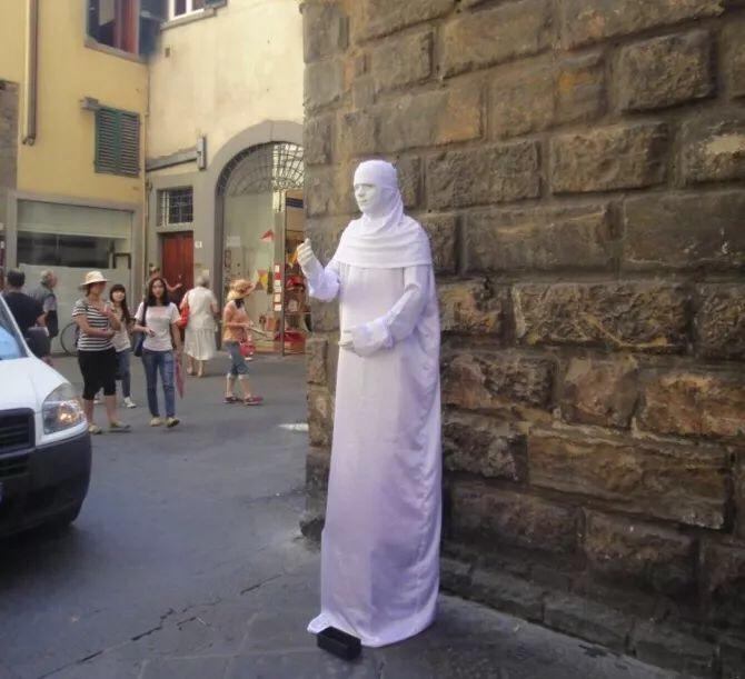 小编带你体验浪漫的佛罗伦萨Florence 生活百科 第12张