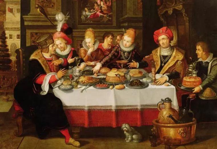 圣诞节就要到了,意大利传统甜点panettone VS pandoro,你pick哪一个? 意国杂烩 第3张