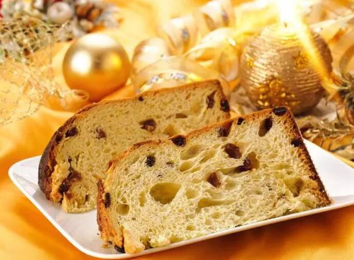 圣诞节就要到了,意大利传统甜点panettone VS pandoro,你pick哪一个? 意国杂烩 第4张