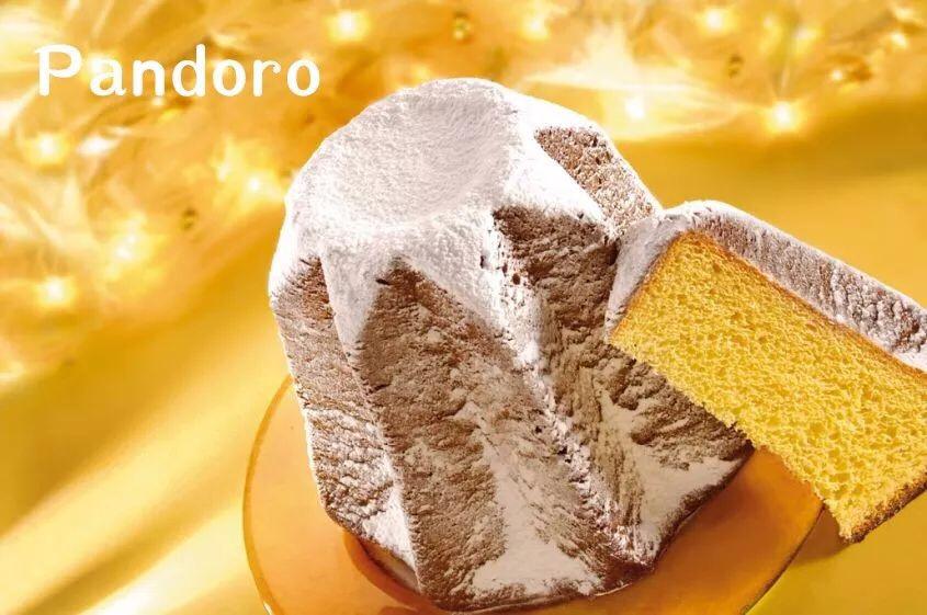 圣诞节就要到了,意大利传统甜点panettone VS pandoro,你pick哪一个? 意国杂烩 第7张
