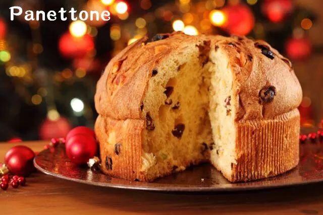 圣诞节就要到了,意大利传统甜点panettone VS pandoro,你pick哪一个? 意国杂烩 第8张