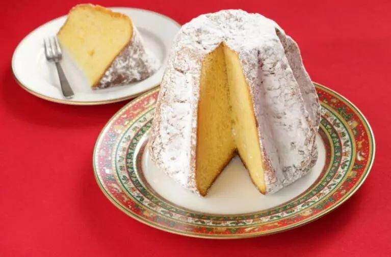 圣诞节就要到了,意大利传统甜点panettone VS pandoro,你pick哪一个? 意国杂烩 第9张