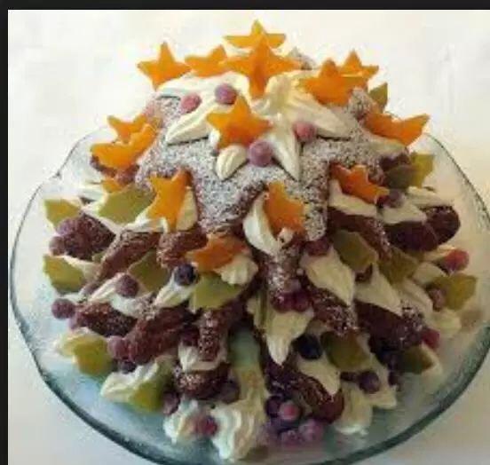 圣诞节就要到了,意大利传统甜点panettone VS pandoro,你pick哪一个? 意国杂烩 第12张