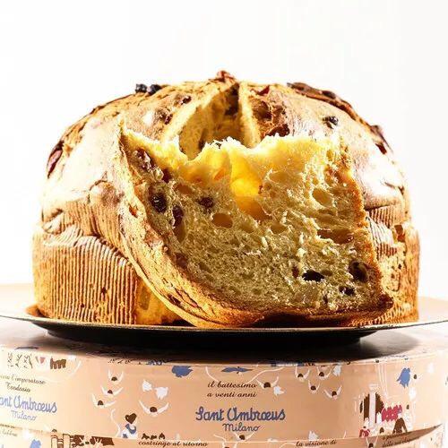 圣诞节就要到了,意大利传统甜点panettone VS pandoro,你pick哪一个? 意国杂烩 第16张