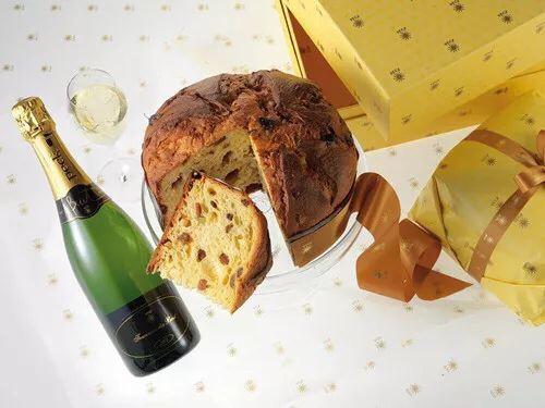 圣诞节就要到了,意大利传统甜点panettone VS pandoro,你pick哪一个? 意国杂烩 第18张