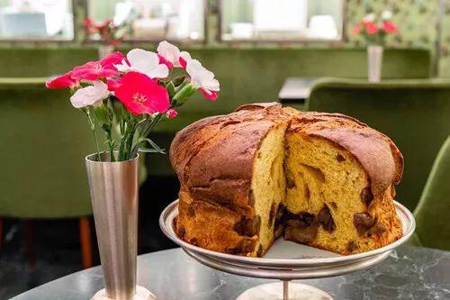 圣诞节就要到了,意大利传统甜点panettone VS pandoro,你pick哪一个? 意国杂烩 第19张