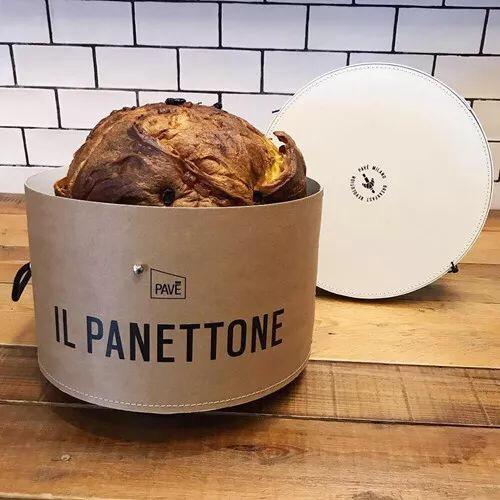 圣诞节就要到了,意大利传统甜点panettone VS pandoro,你pick哪一个? 意国杂烩 第20张