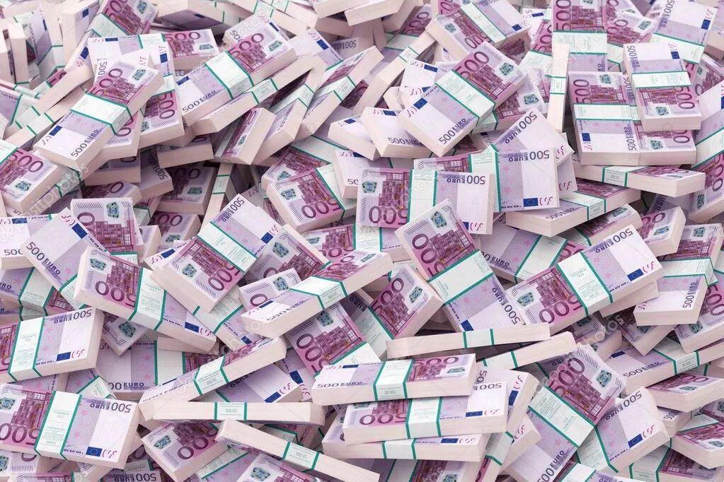定了! 2019年起,整个欧洲将全面回收500欧纸币! 意国新闻 第4张