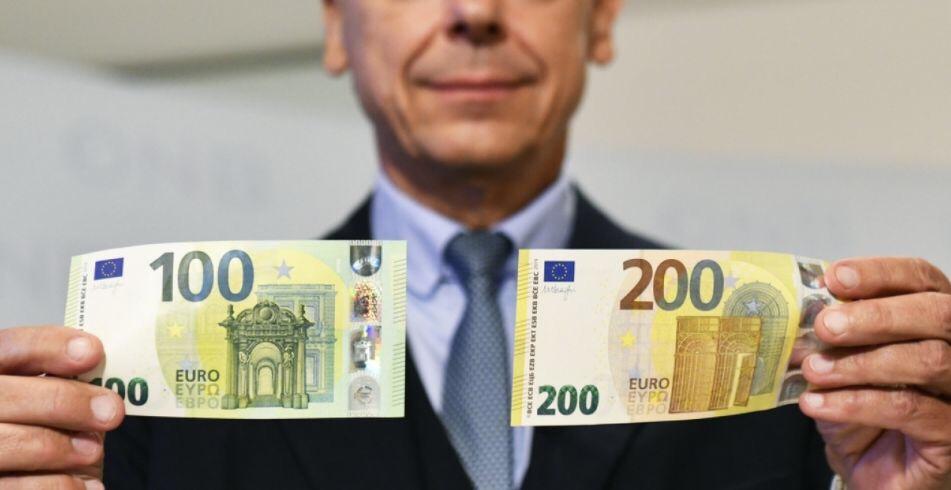 定了! 2019年起,整个欧洲将全面回收500欧纸币! 意国新闻 第5张