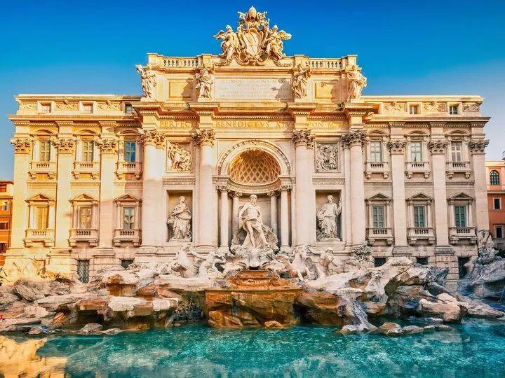 罗马许愿池里的硬币究竟去了何处? 生活百科 第1张