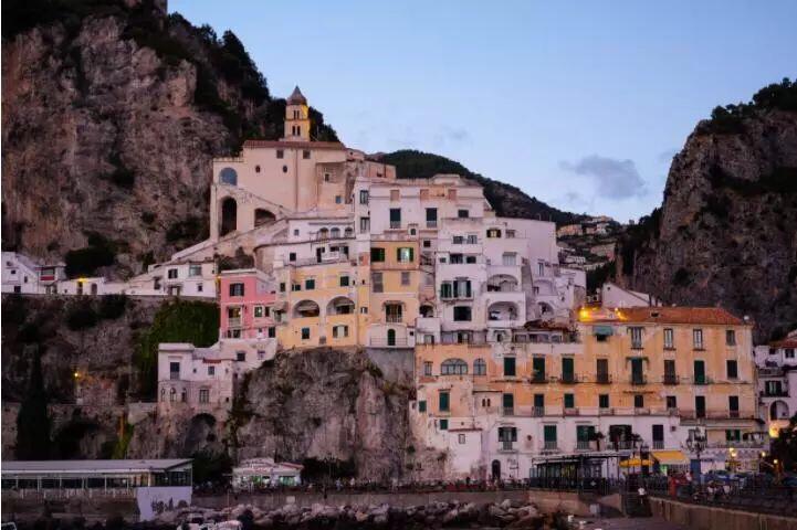 一种心情,一种目的地——意大利,单身者的福地,吃货党的天堂!