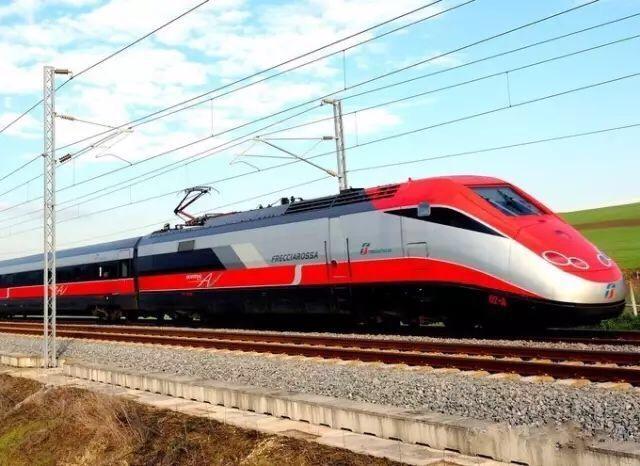 意大利高速铁路火车类型介绍 生活百科 第1张