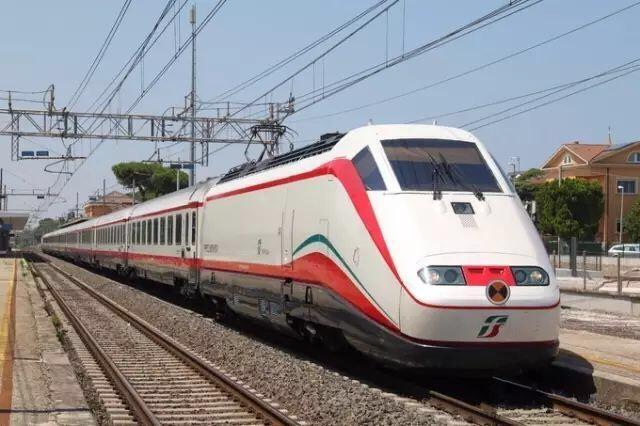 意大利高速铁路火车类型介绍 生活百科 第3张