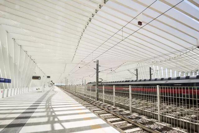 意大利高速铁路火车类型介绍 生活百科 第11张