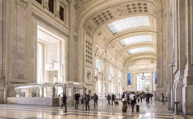 意大利高速铁路火车类型介绍 生活百科 第14张
