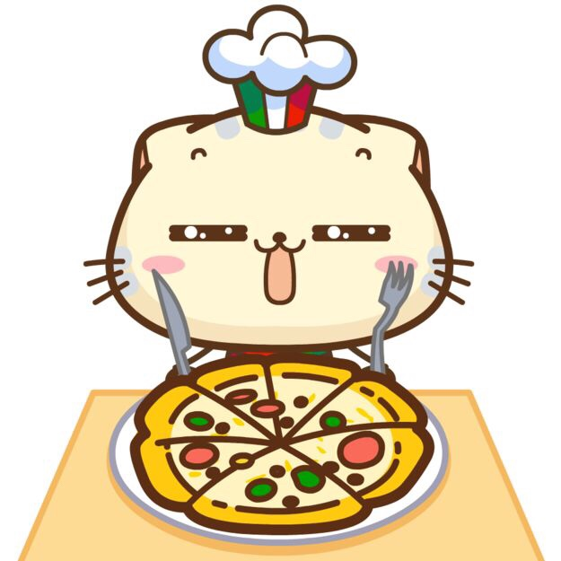 对话小干货:当可爱吃货光临意大利餐厅怎么交流?