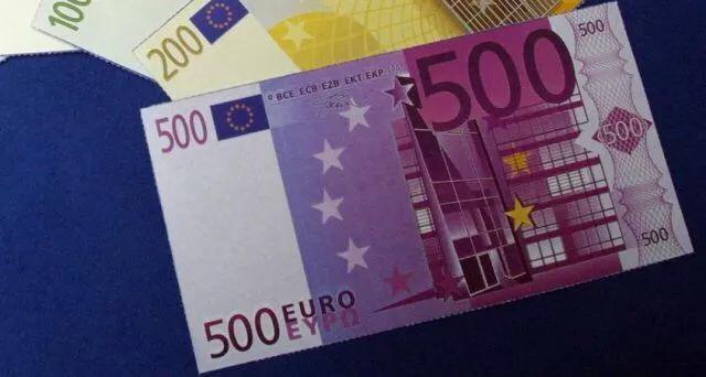 永别了,500欧! 1月27日起不再印刷! 意国新闻 第1张
