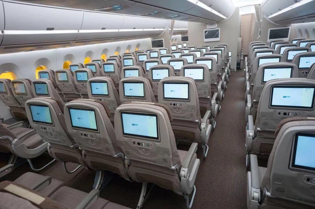 3月31日罗马航线A350-900新机型首飞在即,护航有礼别客气