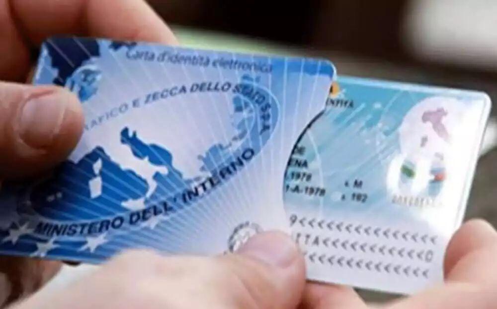 米兰办理电子身份证Cie卡无需网上预约 意国新闻 第1张