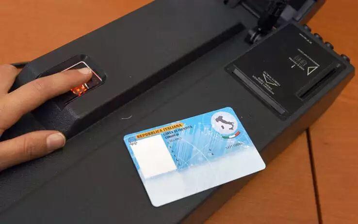 米兰办理电子身份证Cie卡无需网上预约 意国新闻 第2张