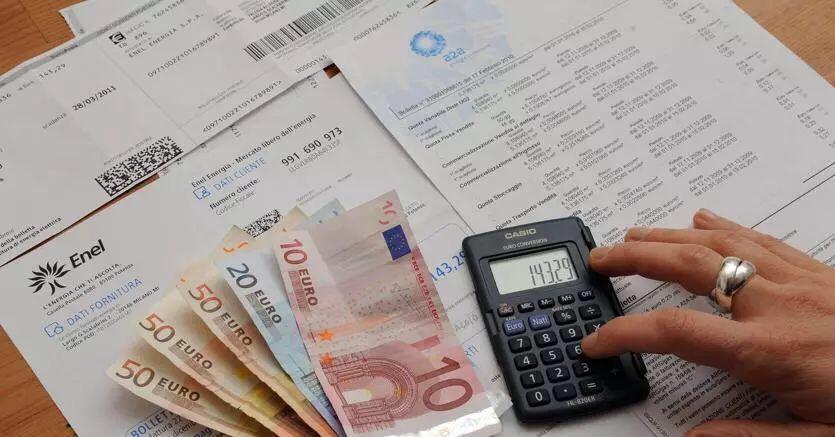 如何在意大利看懂电费单?小编带你详细解释意大利电费… 生活百科 第3张
