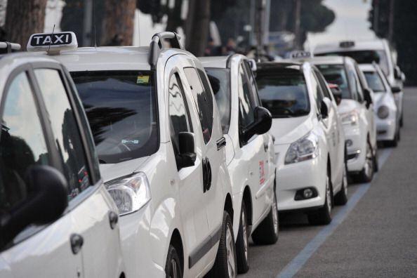 语言不好在意大利不敢打出租车?来看看这篇意大利预约出租车全攻略吧 生活百科 第1张