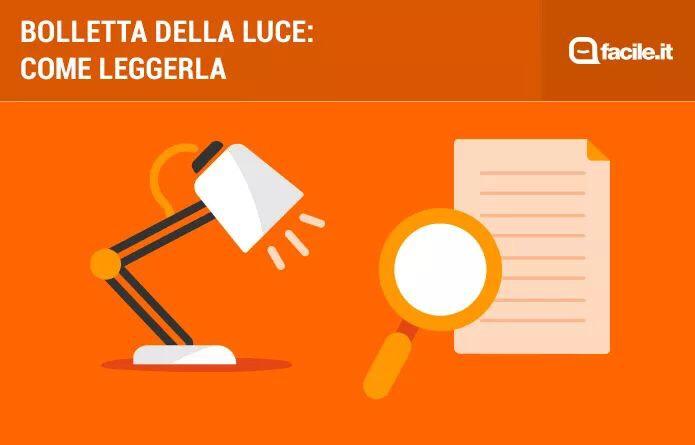 如何在意大利看懂电费单?小编带你详细解释意大利电费… 生活百科 第12张