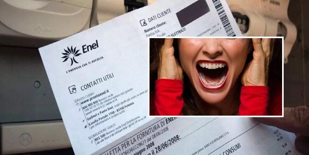 如何在意大利看懂电费单?小编带你详细解释意大利电费… 生活百科 第17张