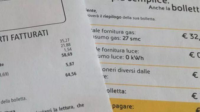 如何在意大利看懂电费单?小编带你详细解释意大利电费… 生活百科 第18张