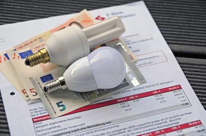 如何在意大利看懂电费单?小编带你详细解释意大利电费… 生活百科 第31张