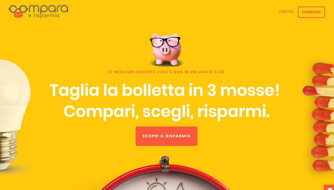 如何在意大利看懂电费单?小编带你详细解释意大利电费… 生活百科 第33张