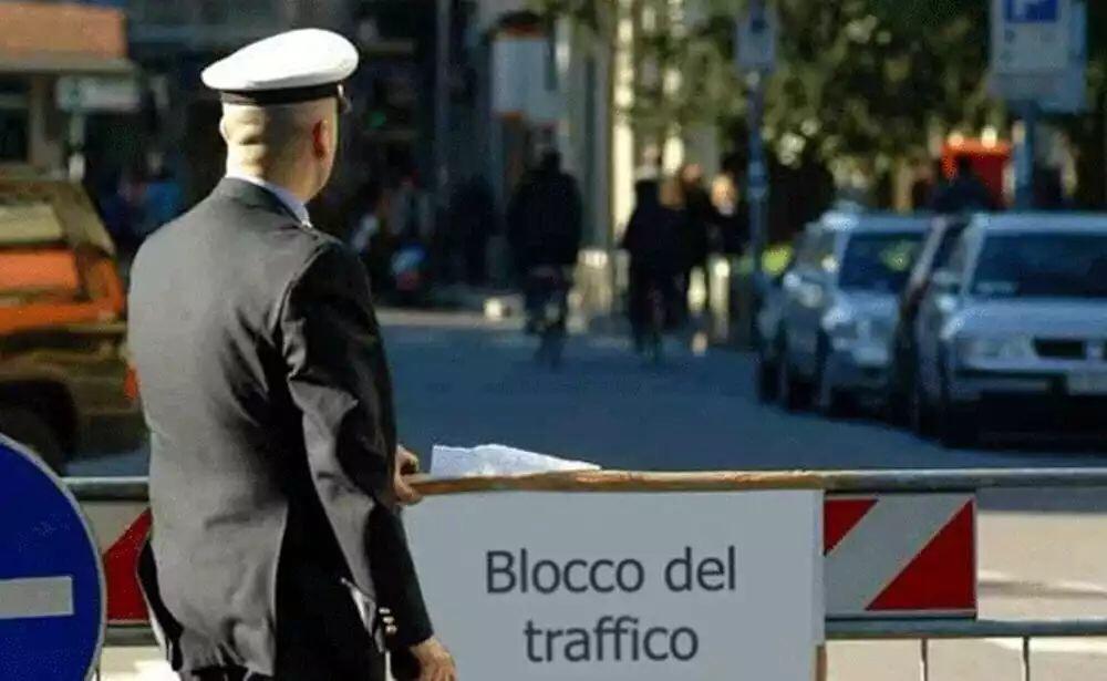 习近平访问意大利,3月21日至23日,罗马这些路段要封3天! 意国新闻 第1张
