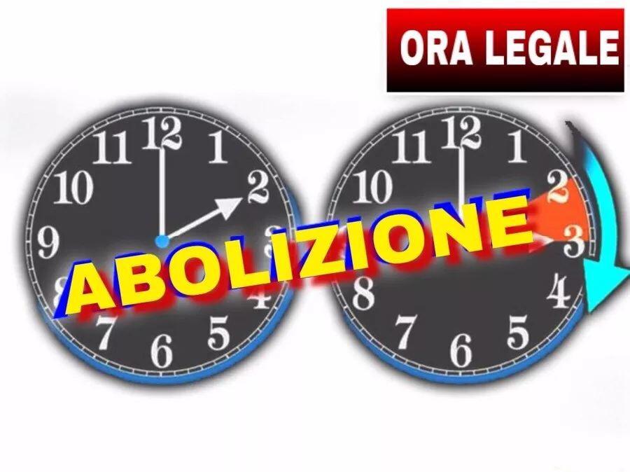 号外:欧盟同意从2021年起取消夏令时 意国新闻 第3张