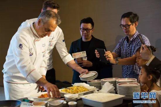 全球美食受欢迎度排名,意大利又赢了! 意国杂烩 第3张