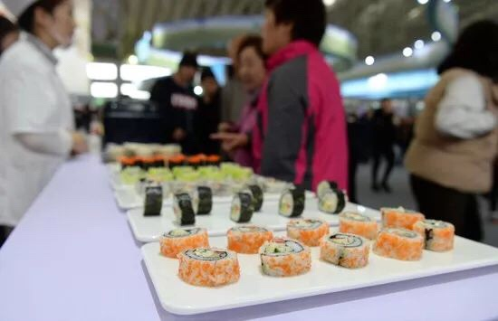 全球美食受欢迎度排名,意大利又赢了! 意国杂烩 第6张