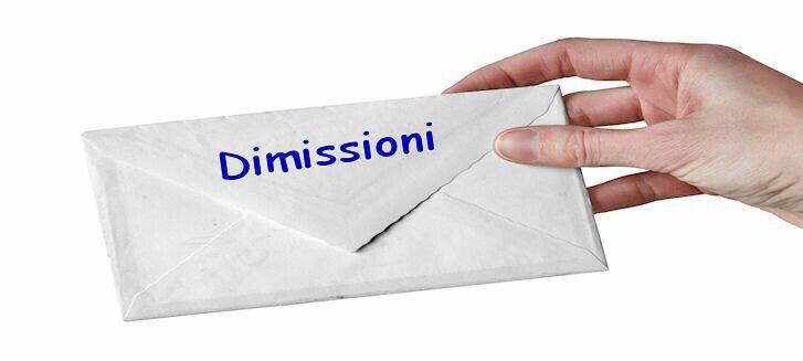(会计知识)割工:解雇与辞职 / LICENZIAMENTO E DIMISSIONI!