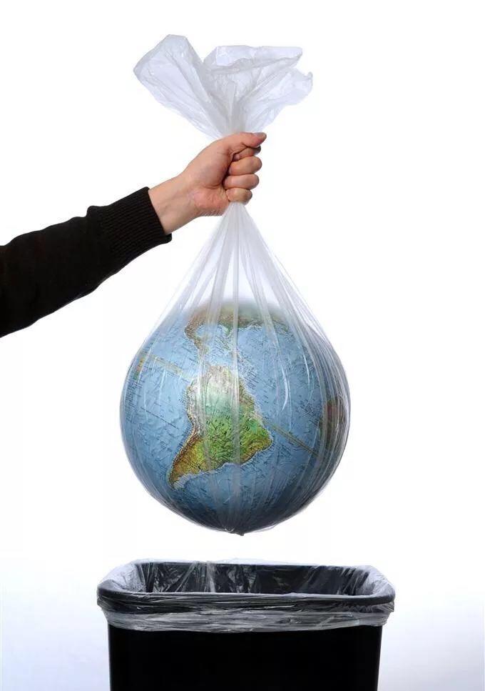 吓人!欧洲国家即将全面禁止一次性塑料制品,中国人还在吃! 意国新闻 第23张