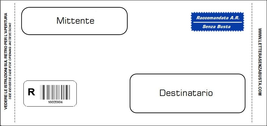手把手教你,意大利邮局寄物&不排队#小秘籍:一篇关于意大利邮局的干货 生活百科 第16张