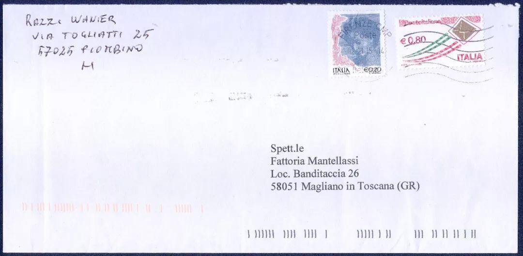 手把手教你,意大利邮局寄物&不排队#小秘籍:一篇关于意大利邮局的干货 生活百科 第19张