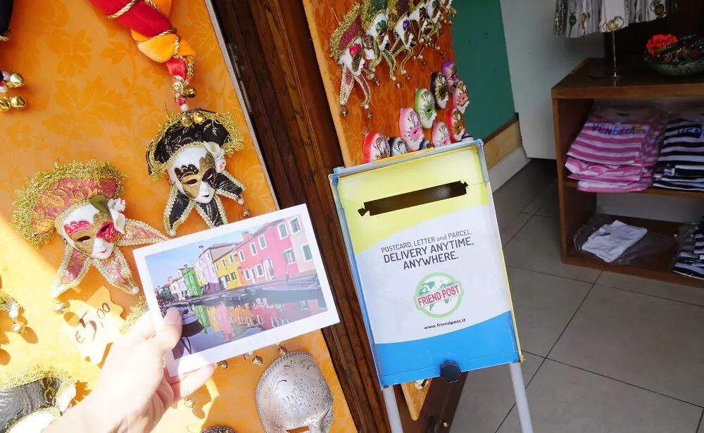 手把手教你,意大利邮局寄物&不排队#小秘籍:一篇关于意大利邮局的干货 生活百科 第22张