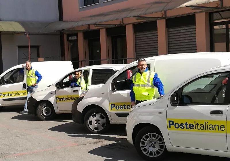 手把手教你,意大利邮局寄物&不排队#小秘籍:一篇关于意大利邮局的干货 生活百科 第24张